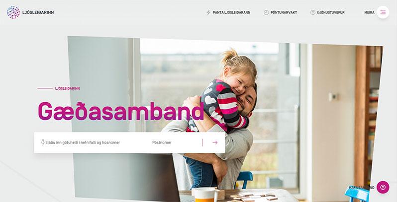 Webdesign original