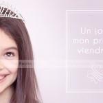 photographie princesse