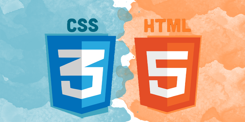 Site web html5-css3