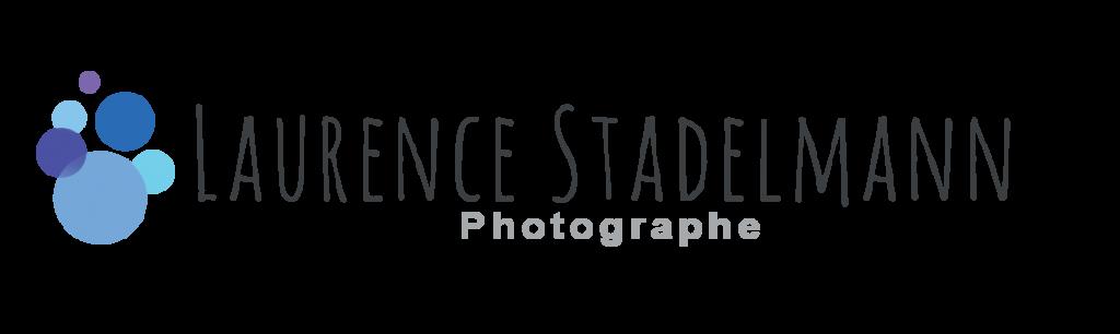Logo Laurence Stadelmann