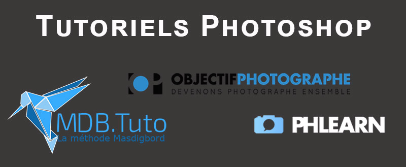 Photographie et retouche photo