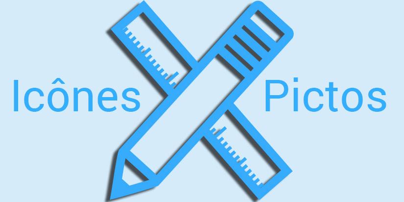 Icônes et pictogrammes gratuits